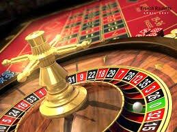 roulettes casino